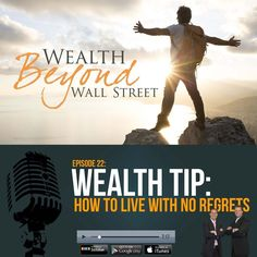 Quick Tip 04  How to Live With No Regrets. Check out and subscribe here http://apple.co/2cESxFj or link in profile