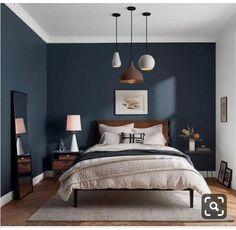 Dream Bedroom, Home Decor Bedroom, Bedroom Ideas, Bedroom Furniture, Classic Bedroom Decor, Bedroom Designs, Master Bedroom, Furniture Ideas, Male Bedroom Design