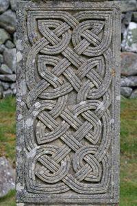 Celtic Stone
