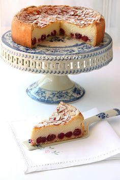 Cheese-cake di Ernst Knam – La Cuoca Dentro