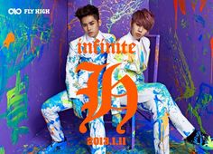 infinite h special girl - Google Search