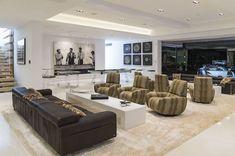 Look Inside Minecraft Creator's Stunning Beverly Hills Home