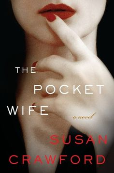 The+Pocket+Wife by Susan Crawford. Dana Catrell is horrified to learn she was the last person to see her neighbor Celia alive. Suffering from a devastating mania, a result of her bipolar disorder, Dana finds that there are troubling holes in her memory, including what happened on the afternoon of Celia's death. As evidence starts to point in her direction, Dana struggles to clear her name before her own demons win out...