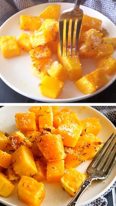 Parmesan Roasted Butternut Squash A healthy quick and easy side dish! This baked squash with parmesan cheese is the best Roasted Butternuts Squash ever! This simple recipe goes great with Chicken or Pork! Save this pin for later! Side Dishes For Chicken, Side Dishes Easy, Vegetable Side Dishes, Side Dish Recipes, Veggie Recipes, Vegetarian Recipes, Healthy Recipes, Pork Loin Side Dishes, Healthy Sides For Chicken