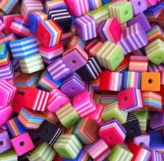 Hey, I found this really awesome Etsy listing at http://www.etsy.com/listing/107690736/50ct-striped-square-beads-8mm-resin