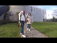 Vybe bag in Brescia, GoPro video [sEEn Vybe - Rain] Gopro Video, Trees To Plant, Techno, Rain, Artist, Image, Rain Fall, Tree Planting, Artists