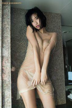 倉持由香 驚異のステップアップをとげるヒップ美人 – アイドルH画像