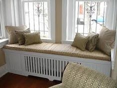 Image result for RADIATOR WINDOW SEAT
