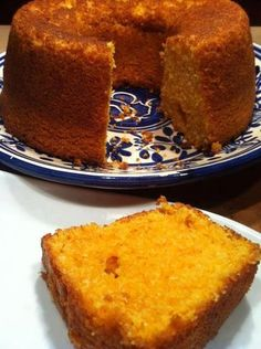 Pumpkin cake: original idea for Halloween - pastry yummy - Gateau Sweet Recipes, Cake Recipes, Other Recipes, Dessert Recipes, Food Cakes, Cupcake Cakes, Cupcakes, Portuguese Desserts, Mince Pies