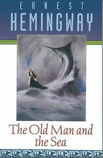 One of my very favorites.  Hemingway was a master!