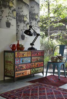 living room design ideas kilim rug