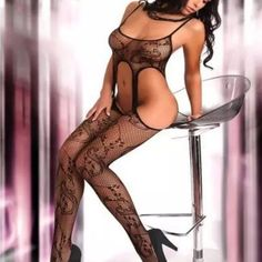 Body stocking Lingerie Intimates & Sleepwear