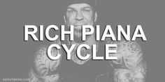 Rich Piana use anabolic steroids Read More here: