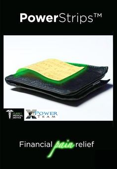 FGXpress Financial pain relief. Watch the videos at FGXinfopack,com to find out how.