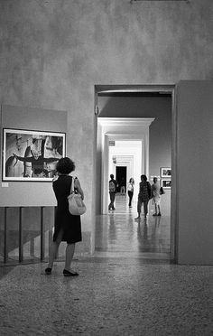 Milano - Mostra Gianni Berengo Gardin   Nikon Fe - Nikon SerieE 1.8/50mm Ilford HP5 Plus - Ornano STD 1+15 4' Epson Perfection V600