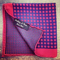 #pocket square #pañuelo