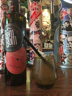 Our BemBom Brazilian rum tastes great with apple juice (as it does with coke or with lime and sugar in a caipirinha, for that matter!)  If you happen to be based in Edinburgh you can try it out at The Dog House who will be more than happy to make up for you a wee Bem Bom n' apple.  Saude! Brazilian Rum, Rum Tasting, Apple Juice, Coke, Edinburgh, Sugar, Shit Happens, Canning, Happy