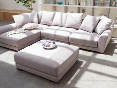 RELAX FORMGRANADA COUCH SOFA