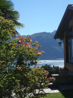 Located on the lake's western slopes in front of Bellagio, one of the most beautiful areas of Lake Como. Stunning panoramic views of Bellagio, both arms of Lake Como and the Grigna and Enga- dina mountains. Extremely well cared terraced garden with fruit and flowers all year round. A special feature of this Villa are the wide living areas on...