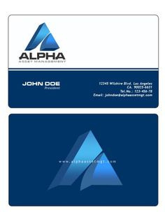 New Investment Firm Needs Professional Logo by nejikun
