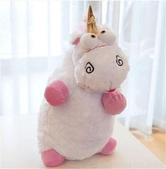 Cheap kids toys, Buy Quality unicorn stuffed animal directly from China stuffed animal Suppliers: Kawaii Big Size Despicable Me Minions Fluffy Licorne Unicorn Stuffed Animal Juguetes Soft Plush Peluches Doll Kids Toys Despicable Me Fluffy Unicorn, Unicorn Kids, Cute Unicorn, Unicorn Books, Pet Toys, Baby Toys, Kids Toys, Toddler Toys, Cute Stuffed Animals