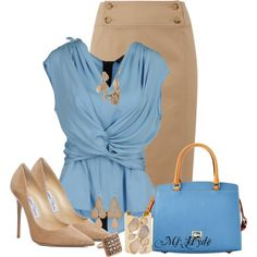 Untitled #835 by mshyde77 on Polyvore