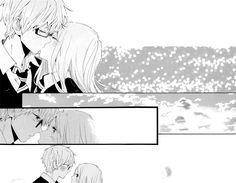 Hibi Chouchou 72 - Read manga online in English. You can read free series online and English subtitle. Manga Love, Manga To Read, Anime Love, Manga Art, Manga Anime, Anime Art, Dramas, Hibi Chouchou, Hirunaka No Ryuusei