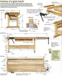 Build Workbench - Workshop Solutions