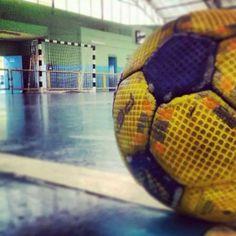 Handball time