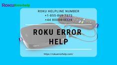 Roku Error Help (rokuerrorhelp) on Pinterest