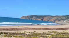Guincho Beach » Cascais and Estoril Tourism and Travel Guide