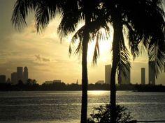 Yep moving to Miami