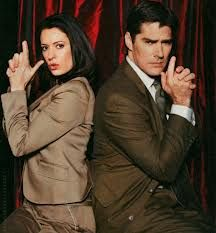 Aaron Hotchner I am in love with you. And Emily. She needs to come back.