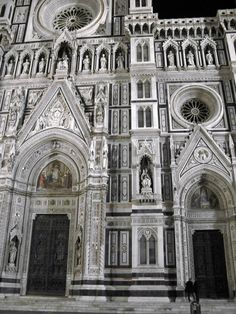 Florence, Italy | THE MOSAIC FINGERPRINT