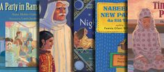 6 Favorite Children's Books about Ramadan for Muslims and non-Muslims alike!