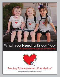 Feeding Tube Awareness Foundation