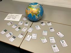 Geography career rop trumps Top Trumps, Young People, Geography, How To Find Out, Career, Activities, Teaching, Blog, Carrera
