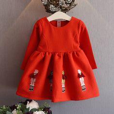 $14.98 (Buy here: https://alitems.com/g/1e8d114494ebda23ff8b16525dc3e8/?i=5&ulp=https%3A%2F%2Fwww.aliexpress.com%2Fitem%2FFashion-Autumn-Children-Kids-Baby-Embroidery-Cartoon-Doll-Girls-Long-Sleeved-Princess-Plaided-O-Neck-Tutu%2F32709662088.html ) Fashion Autumn Children Kids Baby Embroidery Cartoon Doll Girls Long Sleeved Princess Plaided O-Neck Tutu Dress Vestidos S3802 for just $14.98