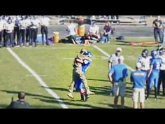 U.S. Soldier Surprises Her Son During High School Football Game