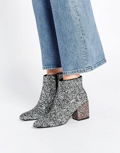 Image 1 - ASOS - RADIO STAR - Bottines pointues