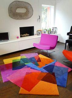 The Art of Rugs: Designer Sonya Winner