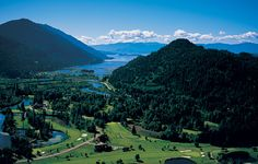 Week 1, April 1 - 4, 2013: The Idaho Club, Round of Golf for 4 including carts.     Created by Jack Nicklaus, the course is as stunning as the foothills of the Selkirks and surrounded in the scenic beauty of Lake Pend Oreille.  #MYID #VisitIdaho