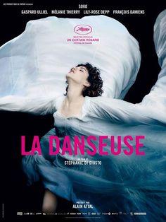 La Danseuse (film 2016) - Drame - L'essentiel - Télérama.fr