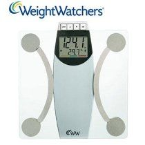 Monitor weight, bone mass, body water, BMI, and body fat with a Weight Watchers® by Conair Digital Glass Body Analysis Scale. Weight Scale, Body Weight, Weight Loss, Body Fat Measurement, Bath Scale, Body Composition, Amazing Bathrooms, Health And Beauty, Cool Things To Buy