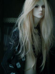 Dollshe Saint
