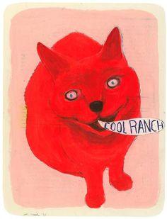 love cool ranch / martha rich