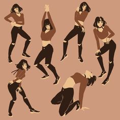 Don&Apos;T ignore these pointers art poses, dance poses, char Drawing Reference Poses, Drawing Poses, Drawing Sketches, Art Drawings, Drawing Art, Drawing Ideas, Drawing Style, Manga Drawing, Design Reference