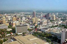 Nature of Life: San Antonio, Texas