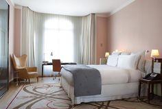 © Royal Monceau - Raffles Paris - Suite Présidentielle