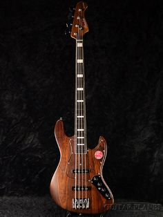 Bacchus WOODLINE DX4 AC Brown Oil brand new [Bacchus], [home] and [woodline, Brown oil, tea [JB, Jazz Bass, jazz bass type] [Electric Bass, bass] [DX-4]